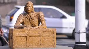 Córdoba y el día que decapitaron una estatua