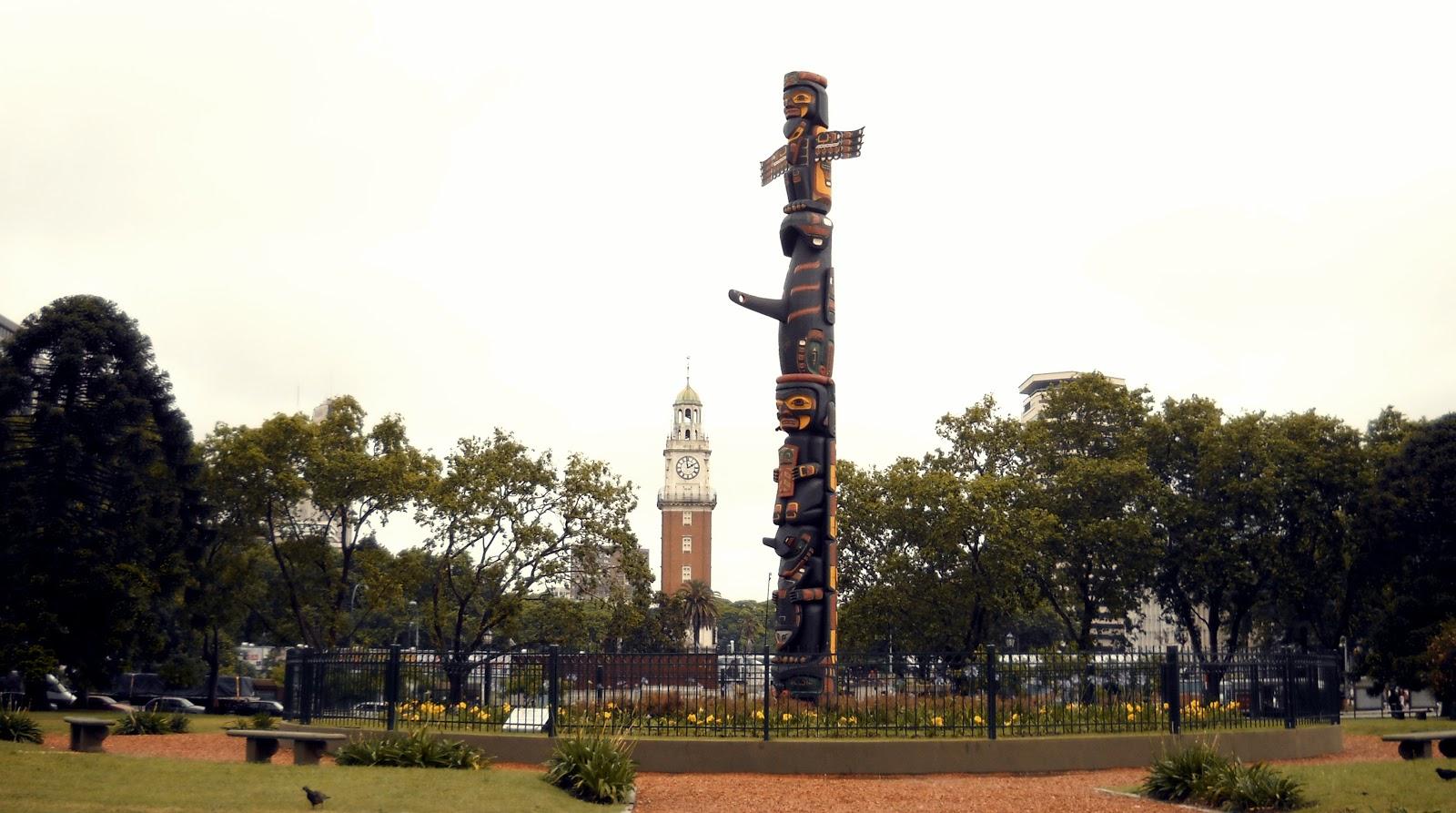 Tres historias bizarras de Buenos Aires que tenés que saber