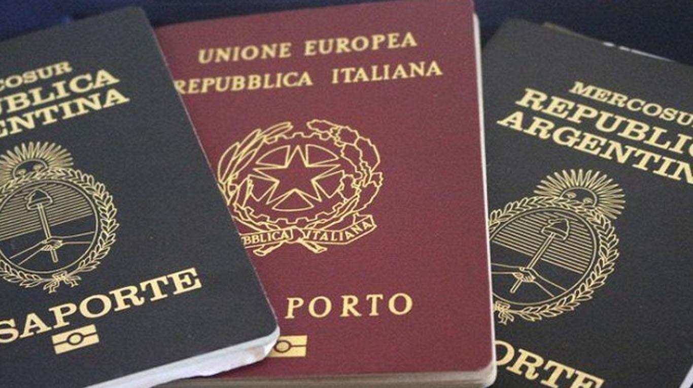 Cómo obtener la ciudadanía italiana