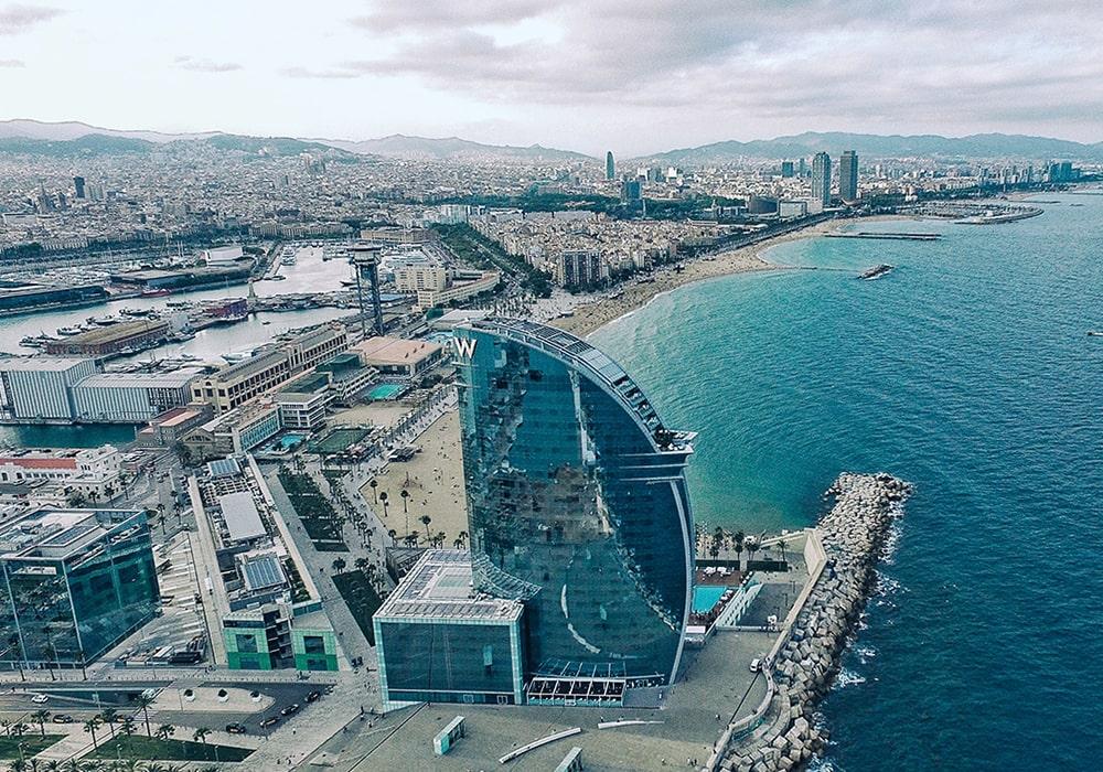 Cómo trabajar en España en 2021, siendo extranjero