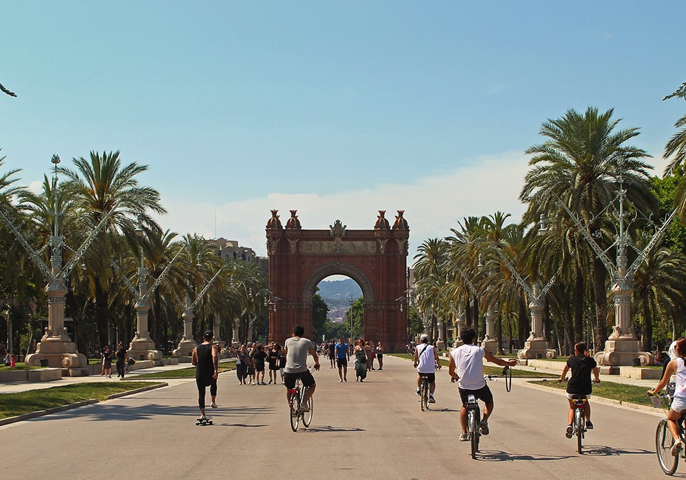 Cómo irse a vivir a España (en pandemia)